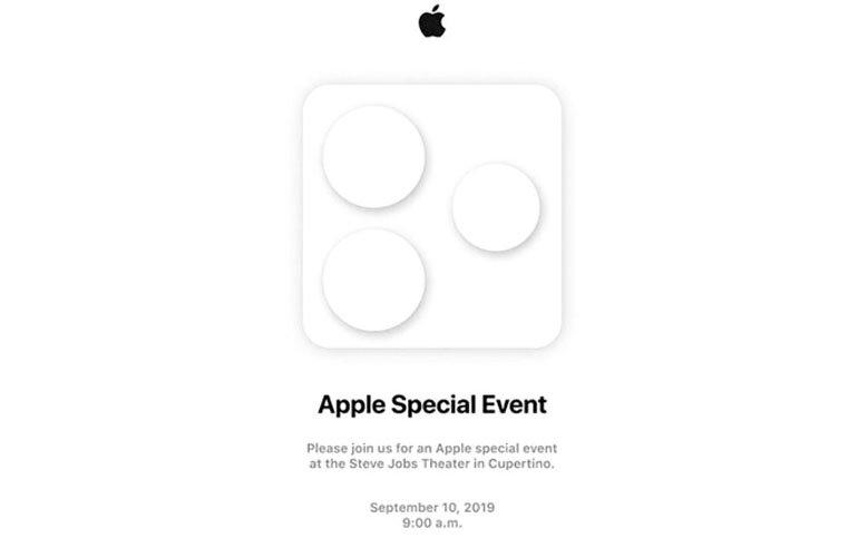 iphone 11 ra mắt