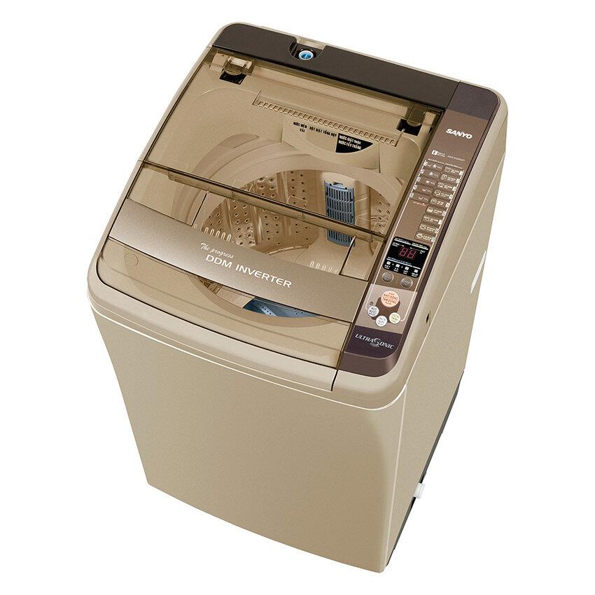 Sanyo-U700Z1T với tác động giặt 3 chiều làm tăng hiệu quả giặt sạch