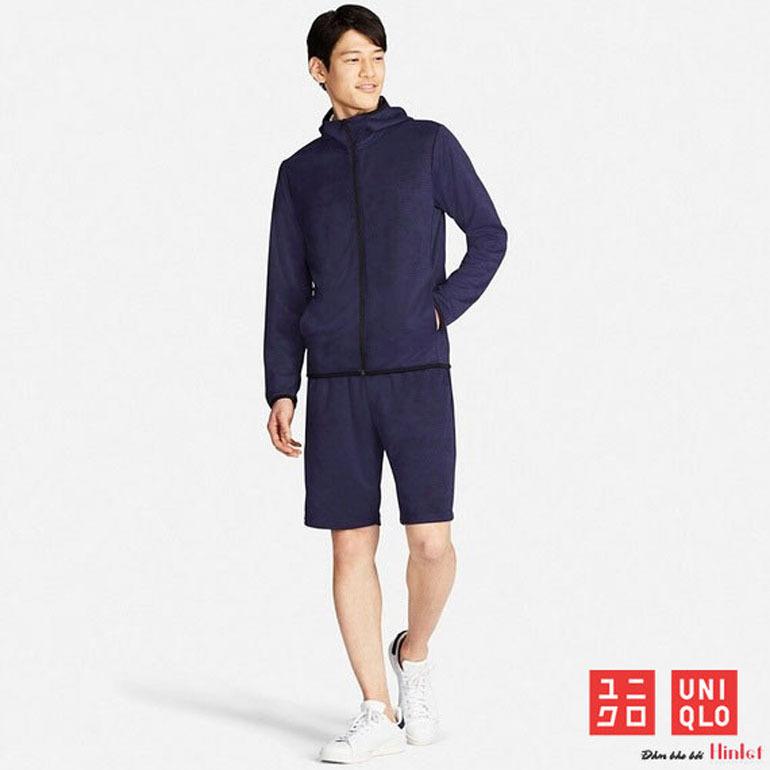 giá áo chống nắng uniqlo 2019