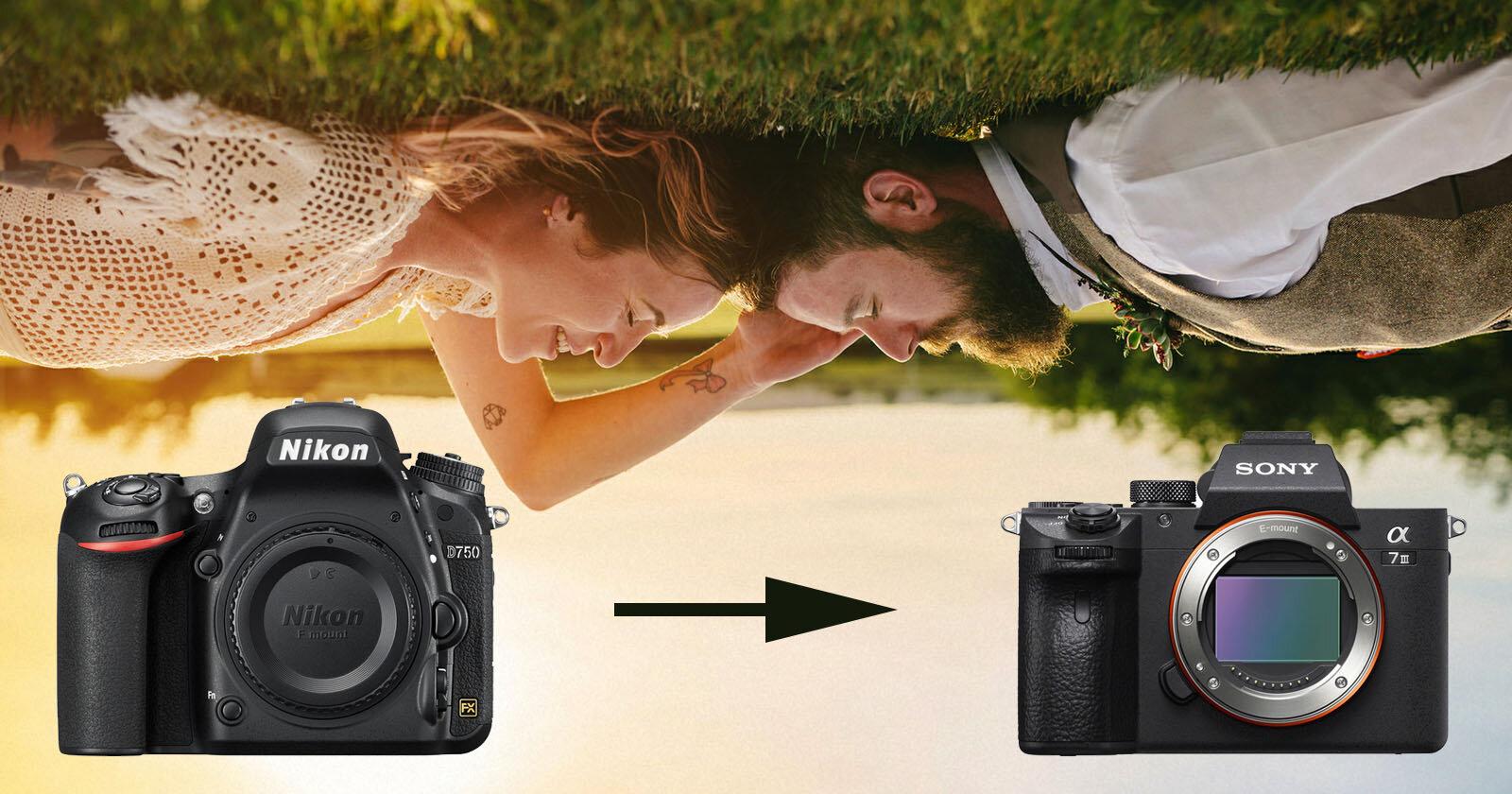 Tính năng nổi bật của 2 loại máy ảnh