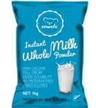 Sữa bột nguyên kem Cowala Instant Whole milk 1kg