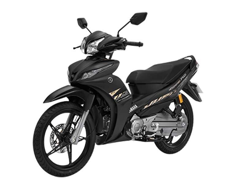 xe máy yamaha jupiter 2020