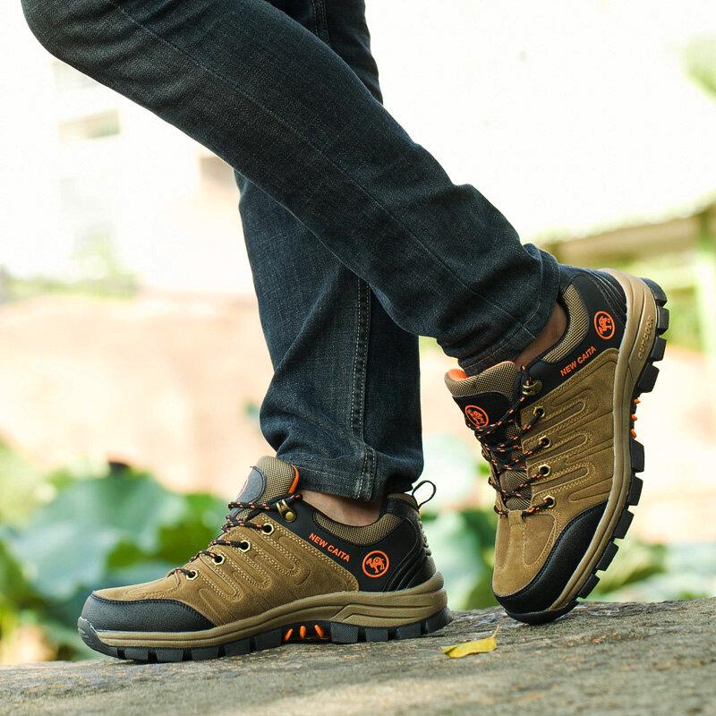 Chất liệu giày nắm vai trò quan trọng trong chất lượng chuyến đi của bạn
