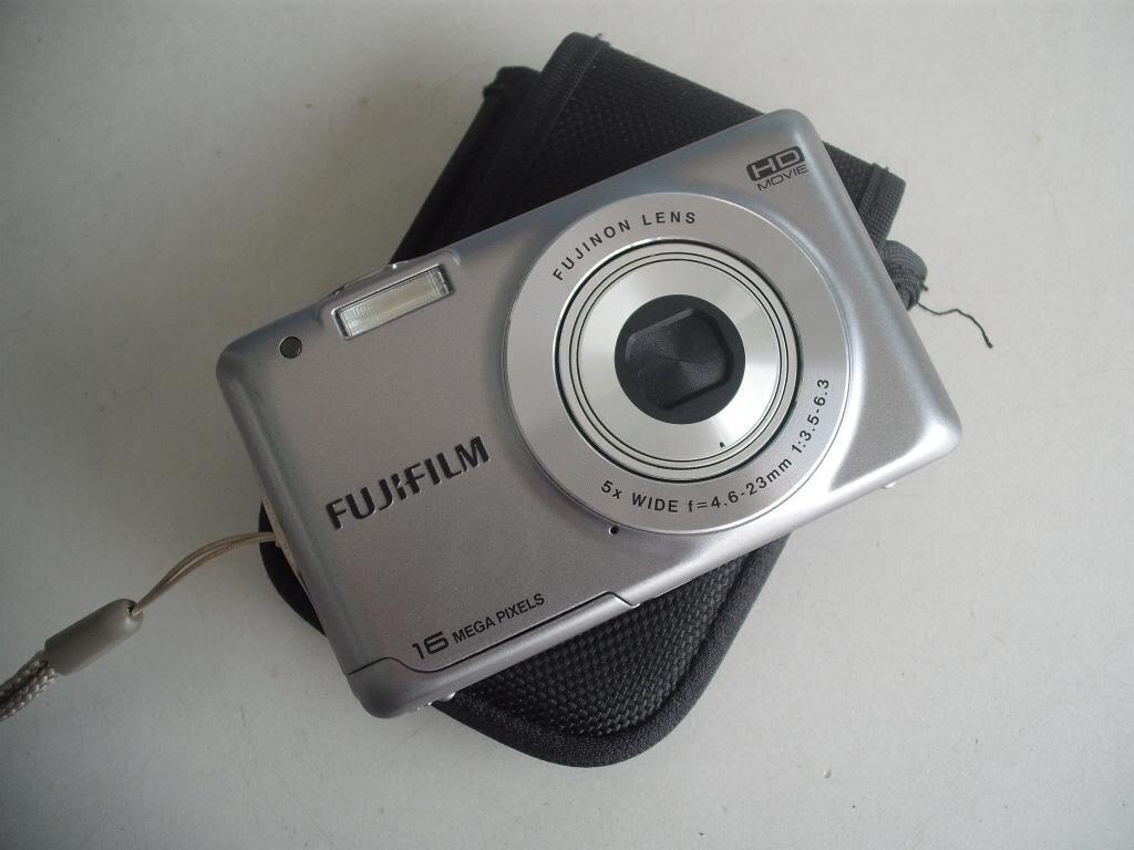 Máy ảnh Fujifilm thời trang