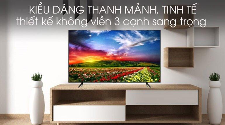 Samsung Smart TV QLED QA50Q60T
