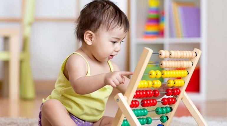 Đồ chơi trẻ em thông minh