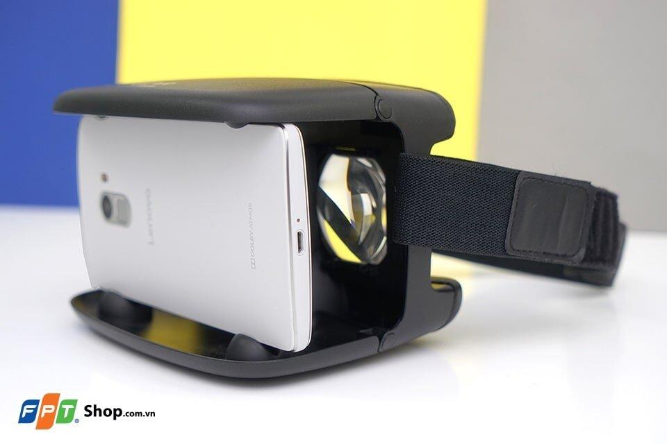 Kính thực tế ảo nào tốt với người cận thị? Lenovo ANT VR dành cho bạn.