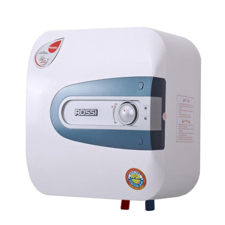 Bình nóng lạnh Rossi R20ti có độ bền cao và tiét kiệm điện.