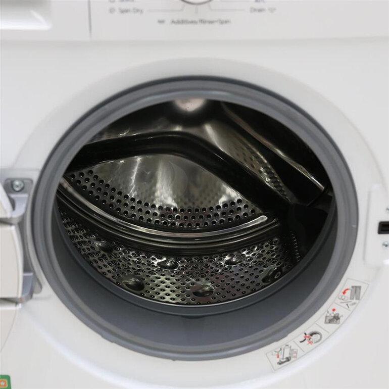 Thiết kế lồng giặt của Panasonic NA-107VK5WVT