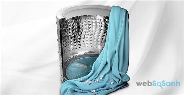 máy giặt 5 triệu Samsung