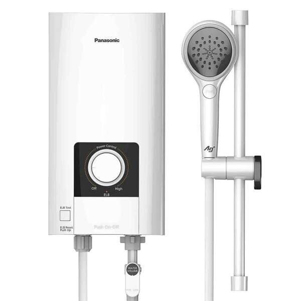 Bình tắm nóng lạnh Panasonic DH-4RL1VW