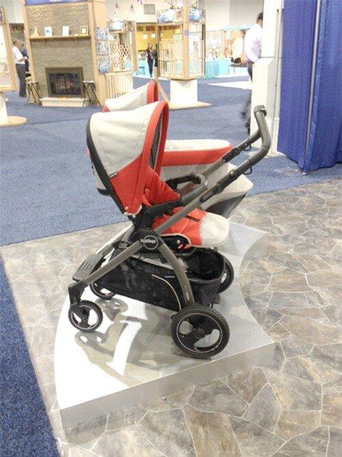 7 loại xe đẩy cho bé các mẹ nên tham khảo 7