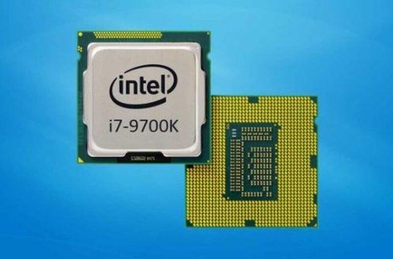 CPU tốt nhất cho laptop chơi game sẽ là Core i7