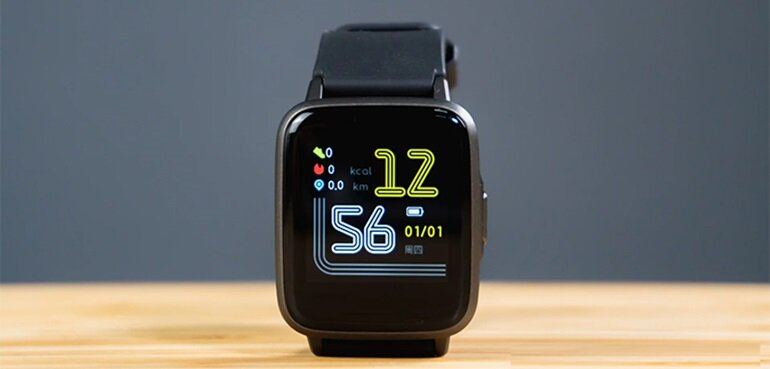 đồng hồ thông minh giá rẻ dưới 1 triệu đồng