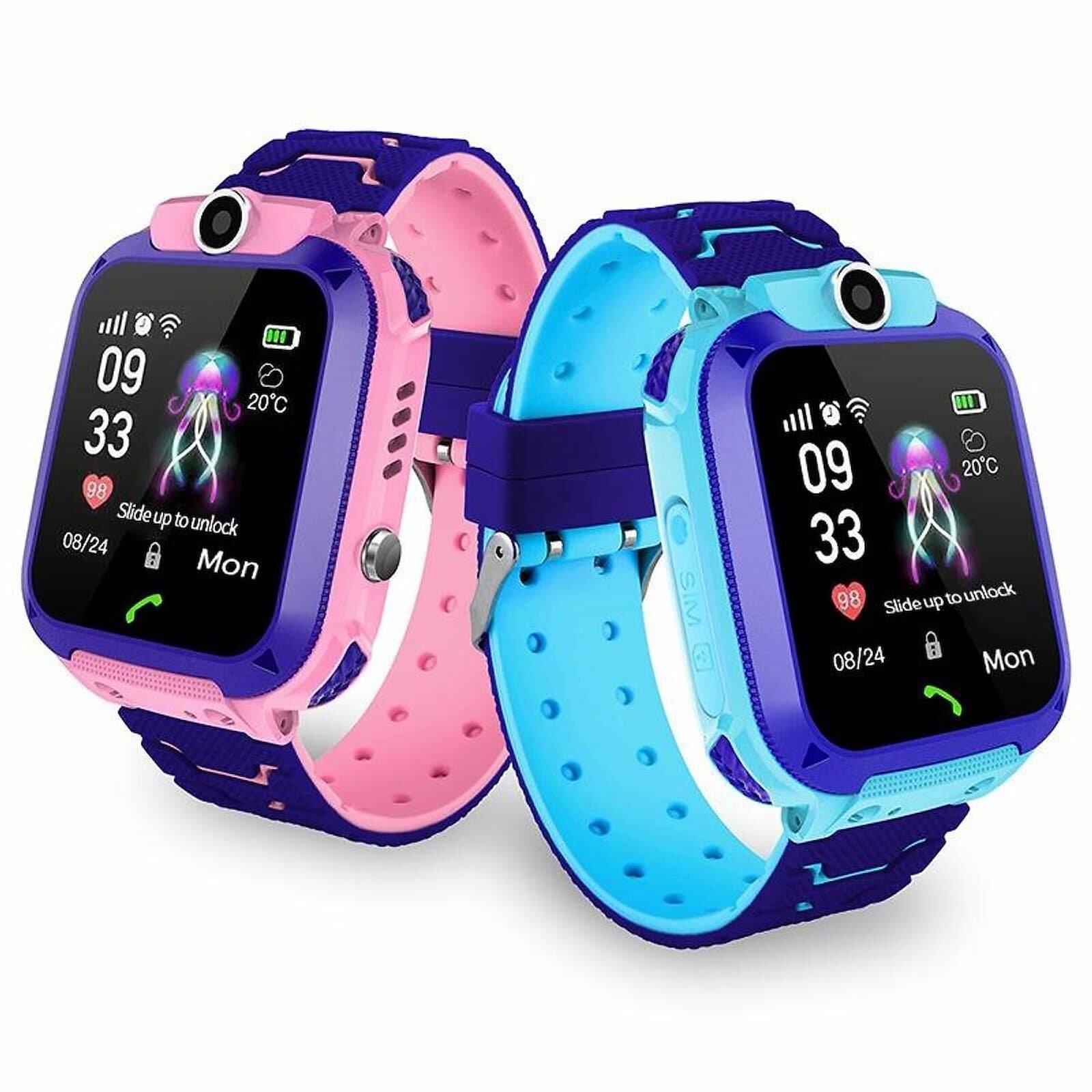 Đồng hồ trẻ em giá rẻ chống nước Prokids DF25