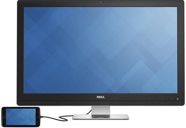Dell UltraSharp Full HD