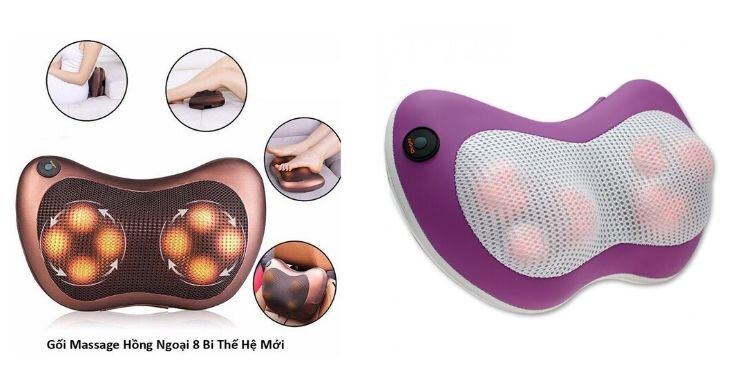 Máy massage hồng ngoại Xiaomi