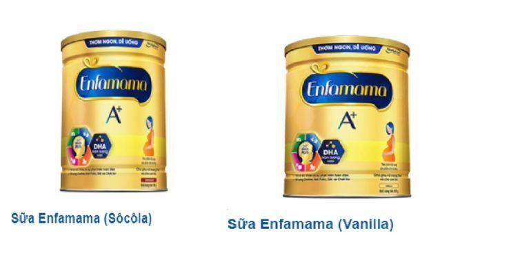 Uống sữa bầu Enfamama có tốt không ? Nên mua không ?