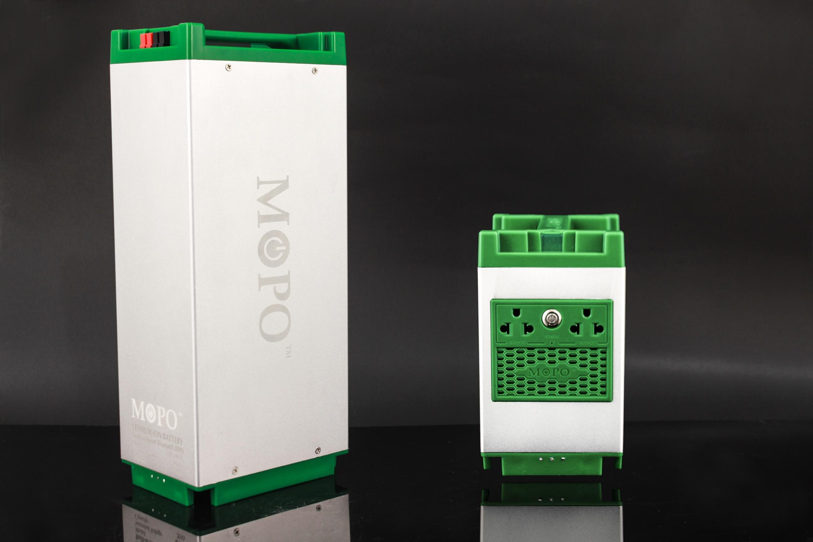 Pin Mopo Max có nhiều ưu điểm, đặc biệt tính an toàn được đảm bảo cao khiến người dùng yên tâm sử dụng