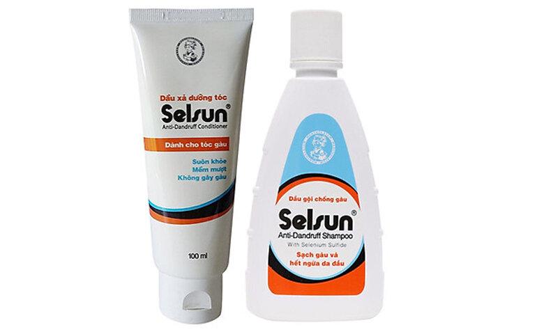Chất lượng dầu gội Selsun có tốt không?