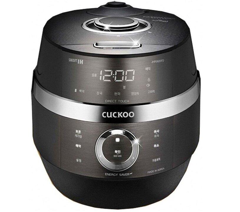 Cuckoo CRP-JHR0610FB