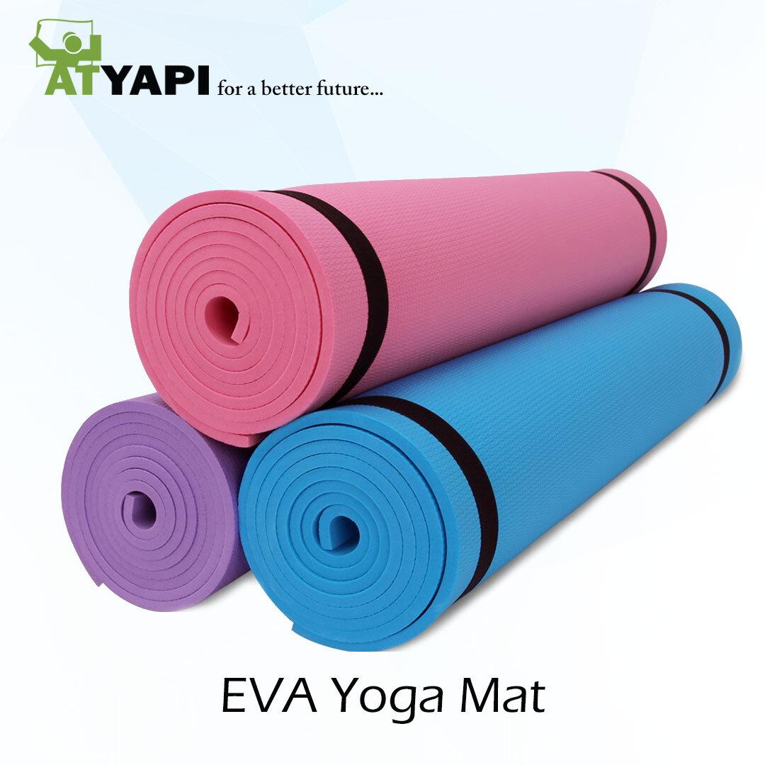 Thảm tập yoga MK Corp có tốt không là băn khoăn của rất nhiều người