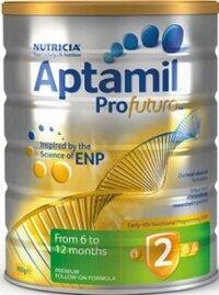 Sữa Aptamil Profutura Úc - số 2