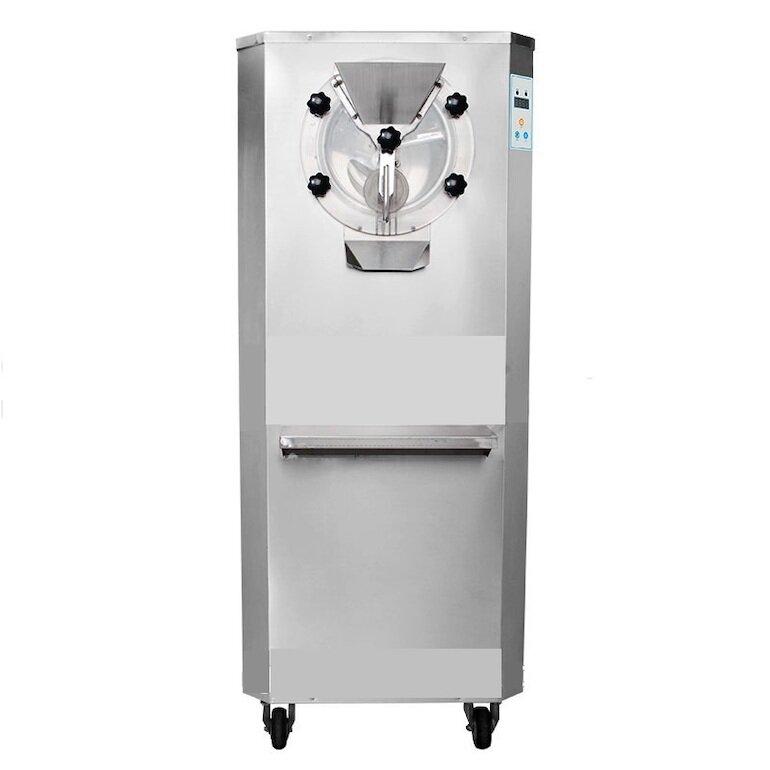 Tiêu chí chọn mua máy làm kem cứng Gelato