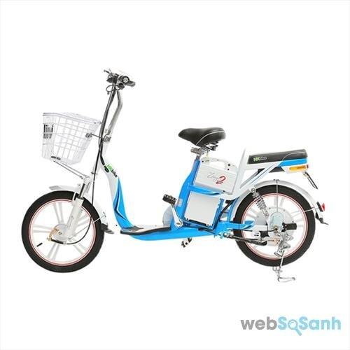 xe điện Hkbike