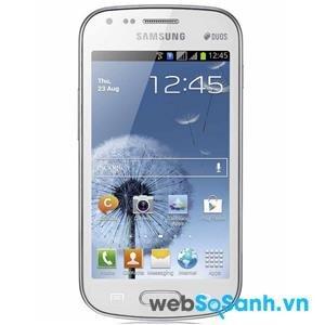 Samsung S Dual