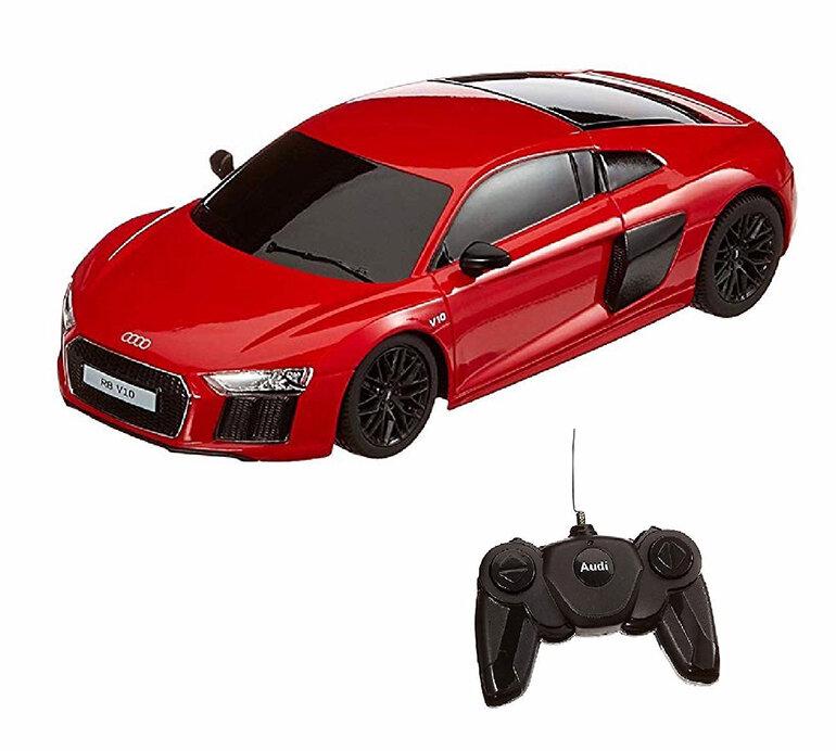 Xe điều khiển từ xa Audi R8 new version