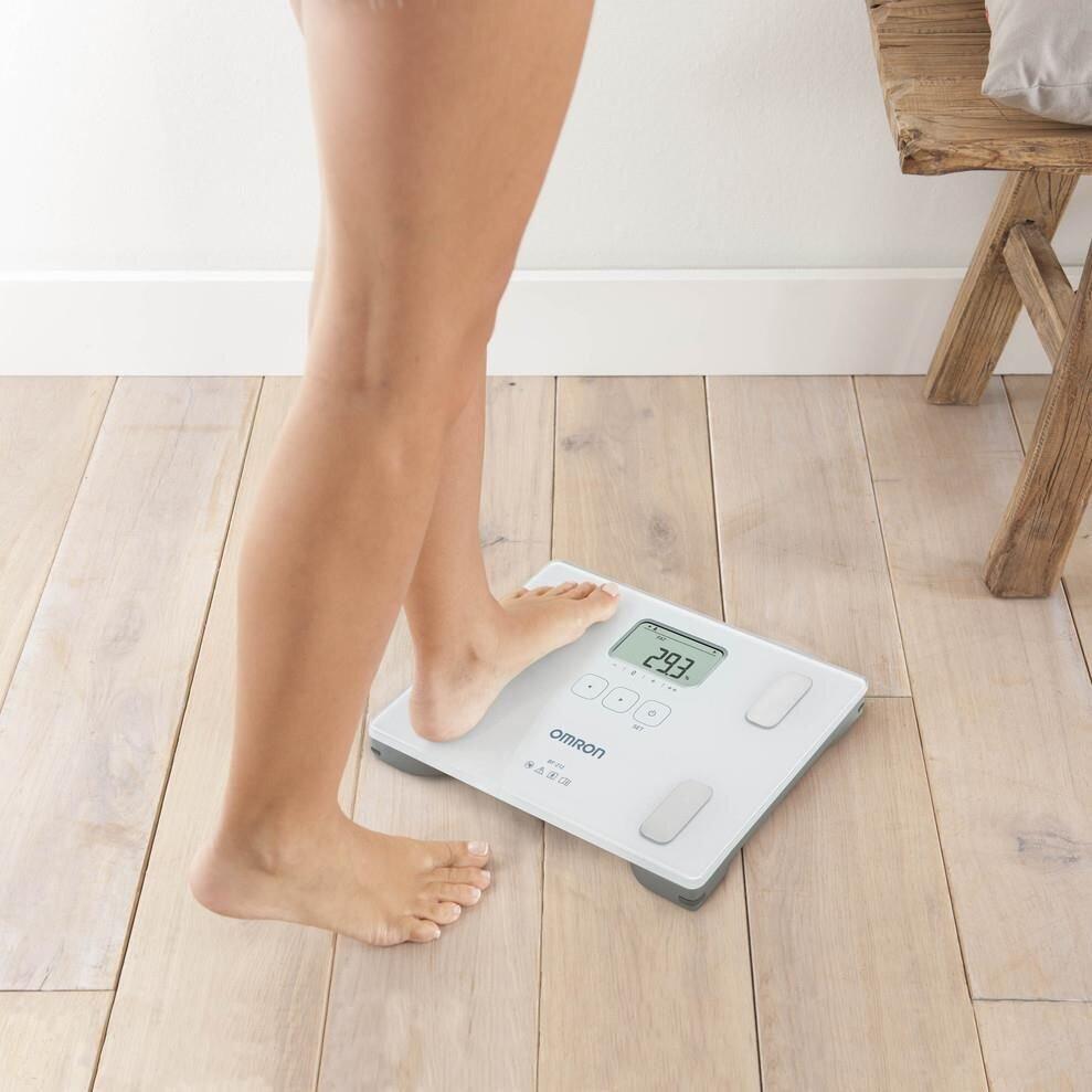 Cân sức khỏe cơ và cân sức khỏe điện tử có chính xác không?
