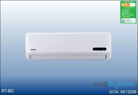 Máy lạnh Reetech 1hp RT9-BD