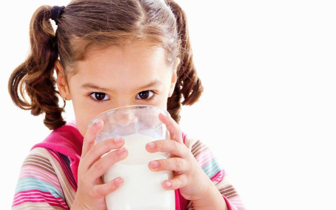 Sữa cho trẻ 8 tuổi giúp bổ sung nhiều dưỡng chất để phát triển tốt