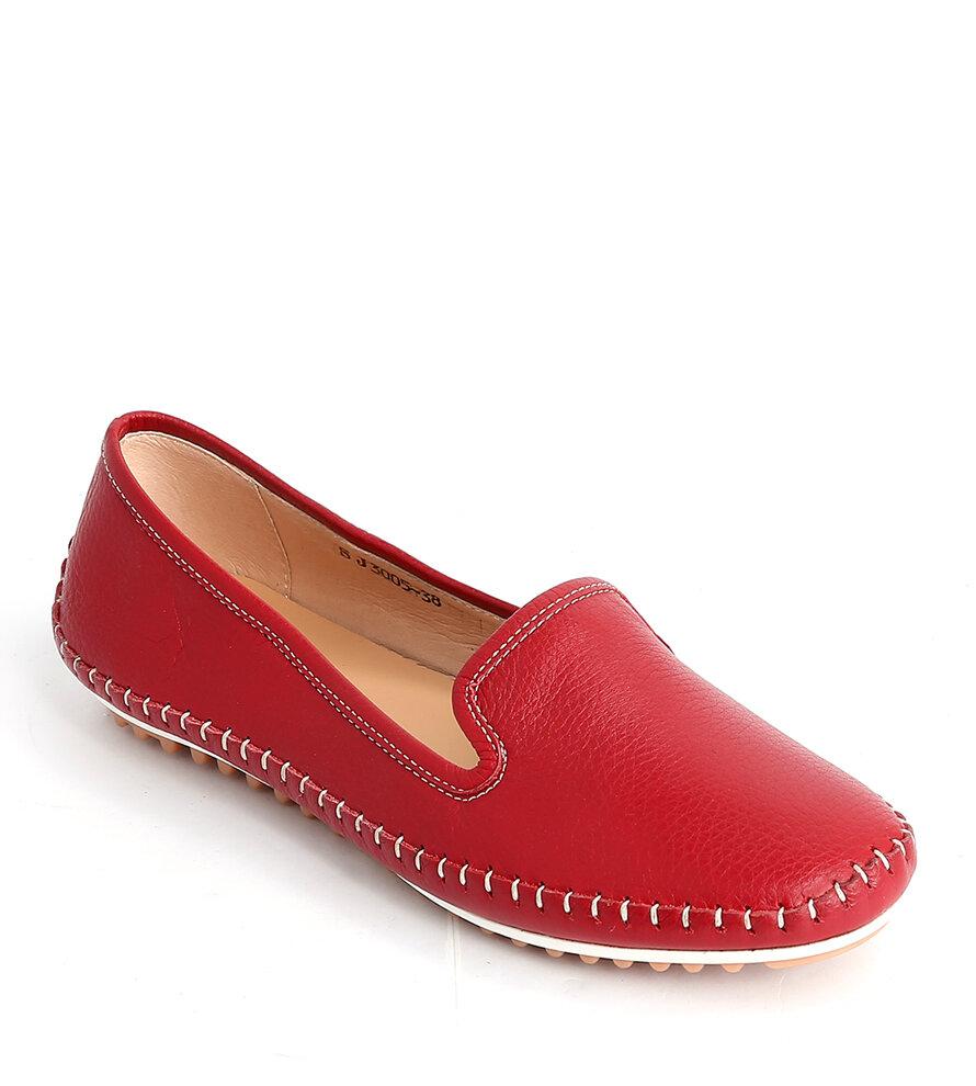 Giày lười nữ Sata&Jor SJ3005 có thiết kế trẻ trung và cuốn hút