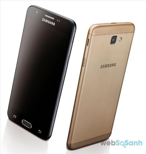 Giá điện thoại Samsung Galaxy J5 Prime