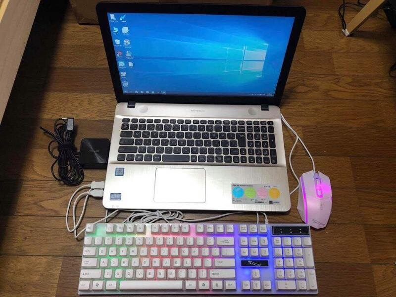 Laptop Asus X541UV-GO607 15.6 inches
