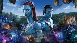 Phim Avatar.