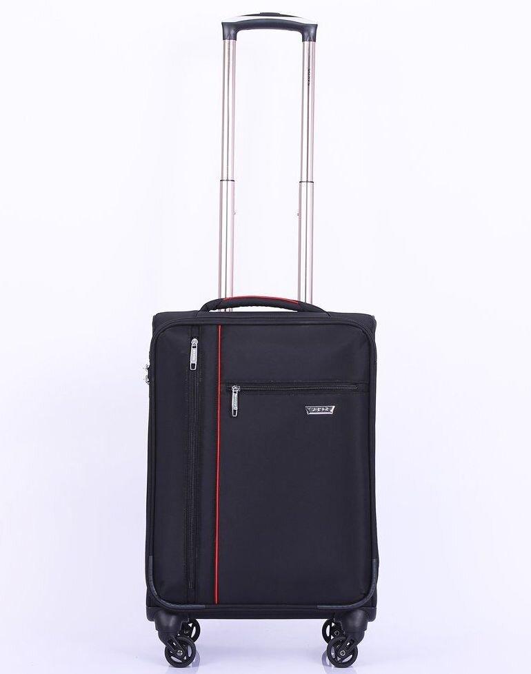 Khả năng bảo mật an toàn của vali kéo vải