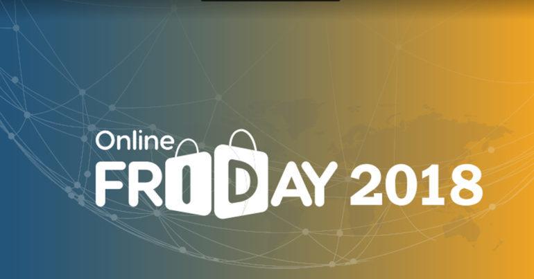 9 bí mật của ngày Online Friday 2018