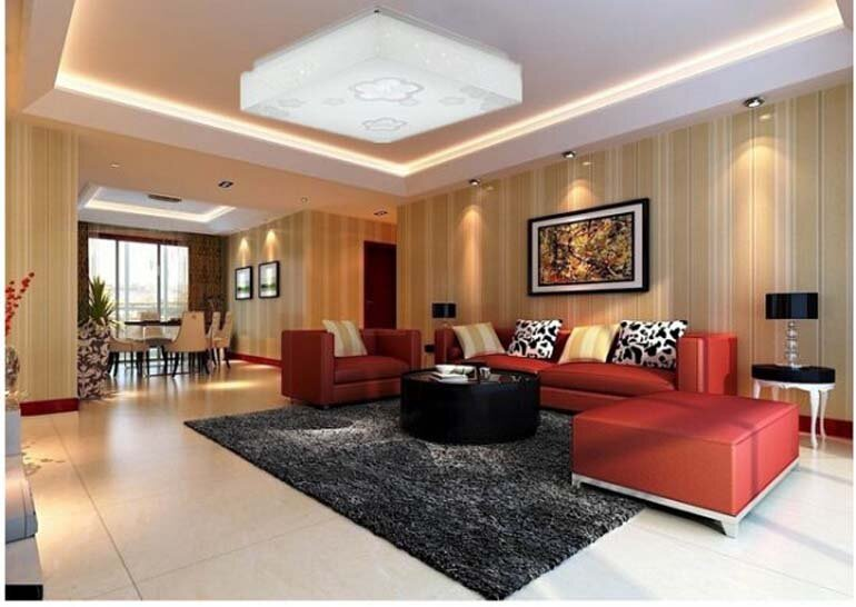 Đèn LED Philips spotlight nội thất
