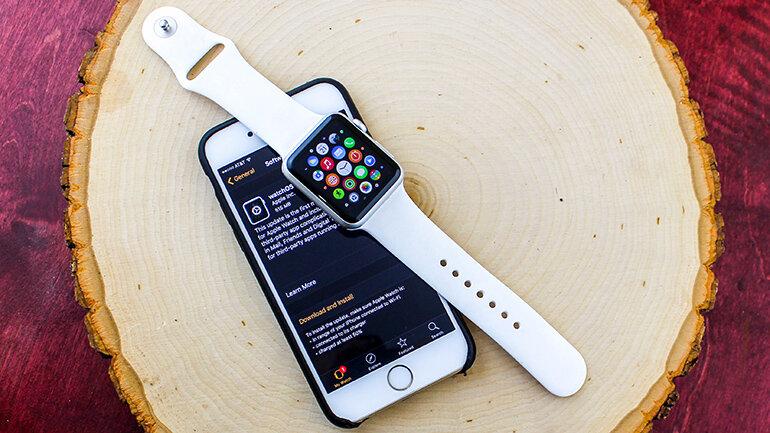 Đồng hồ SmartWatch chính hãng