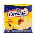 Phô mai lát vị sữa Chesdale gói 250g