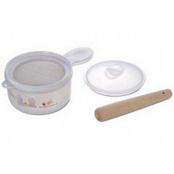 Dụng cụ nghiền thức ăn bằng nhựa Farlin Per-241