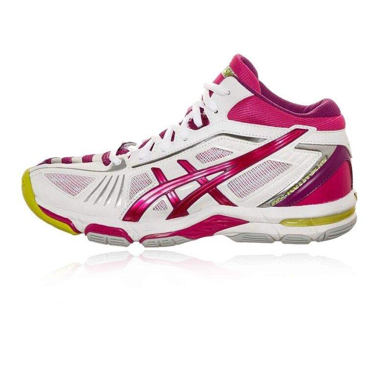 Giày bóng chuyền cao cổ Asics Gel Volley Elite 2MT
