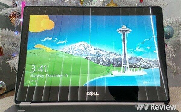 Đánh giá nhanh Dell Inspiron 14 - 7000 Series
