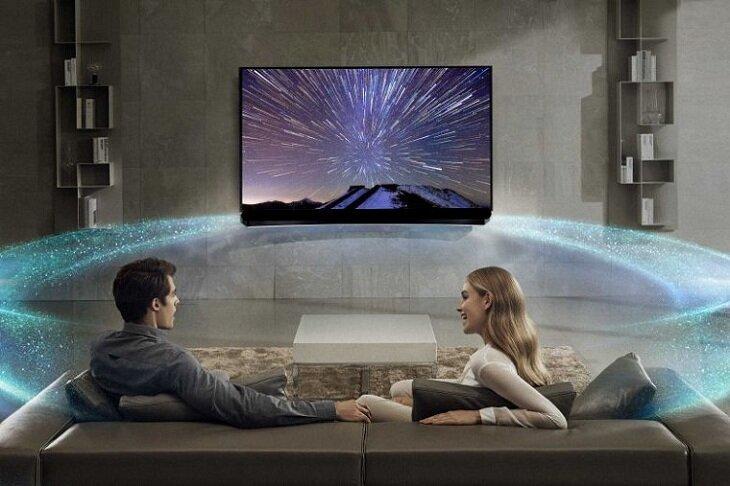 Điểm danh những công nghệ âm thanh 'nặng đô' trên tivi LG   websosanh.vn
