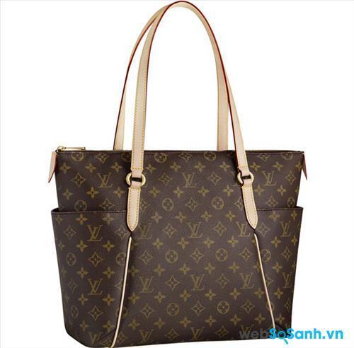 Louis Vuitton Totally Bag