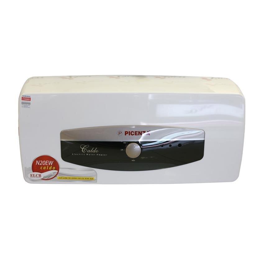 Bình tắm nóng lạnh Picenza N20EW - 20L