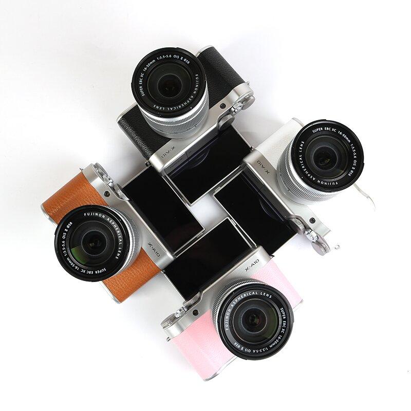 Máy ảnh Mirrorless Fujifilm X-A10